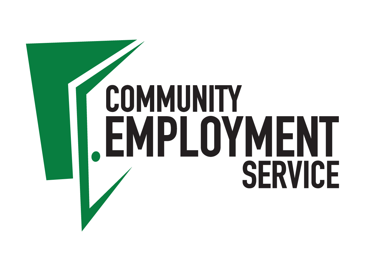 Community Employment Service Logo