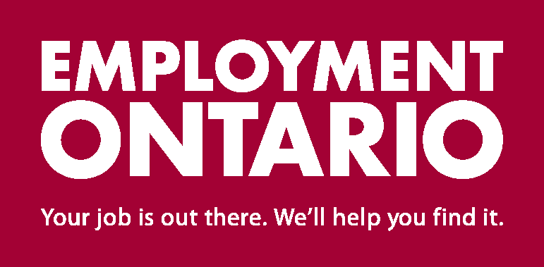 Employemnt Ontario Main Logo
