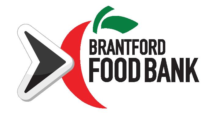 Brantford Foodbank Service Logo