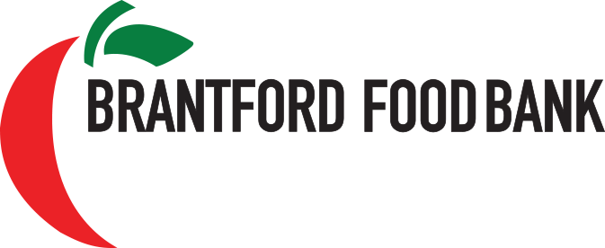 Brantford Food Bank - Apple Slice Logo